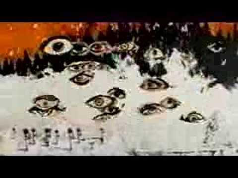 Radiohead - Eyes