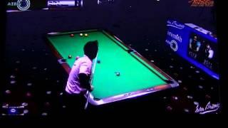 Kevin Cheng vs Ko Pin Yi  Steinway Classic 4 2015 Part 2