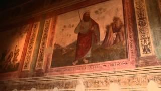Gradara: sui passi di Paolo e Francesca