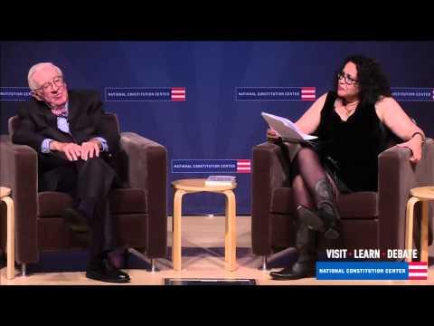 Justice John Paul Stevens: Amending the Constitution April 28, 2014