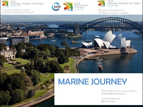 Keeping the Promise of Sydney: Next Steps for the Marine Agenda from the World Parks Congress