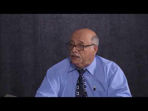 Election 2017: The Morris Interviews, Al Terminiello