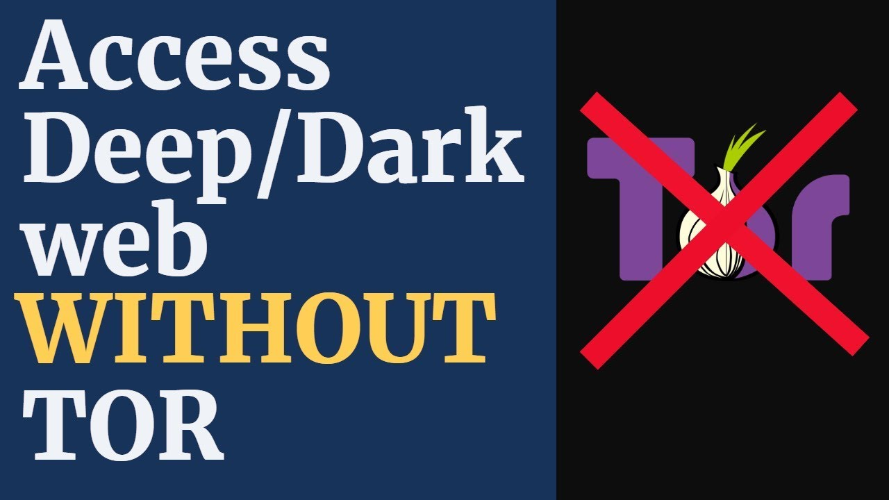 Browse Deep web/Dark web WITHOUT TOR browser[2018] Surf Deep web / Dark web  without Tor
