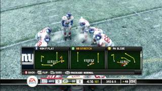 CGR Undertow - MADDEN NFL 10 for Xbox 360 Video Game Review