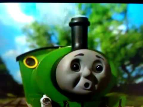 Thomas And Friends Percy And The Magic Carpet Youtube
