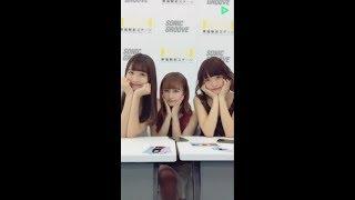 20190119 ふわふわ 7thシングル「Viva!! Lucky4☆」ネットサイン会1部(...