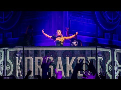 Korsakoff @ Masters Of Hardcore 2019 - Vault Of Violence