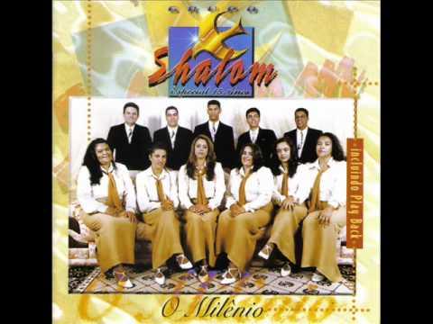 Grupo Shalom - O Milênio