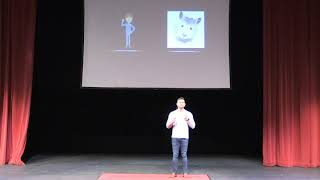 Why Self-Help Doesn't Work | Jordan Gross | TEDxBergenCommunityCollege