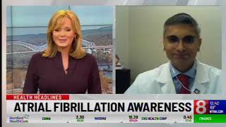 Important Information for Atrial Fibrillation Awareness Month