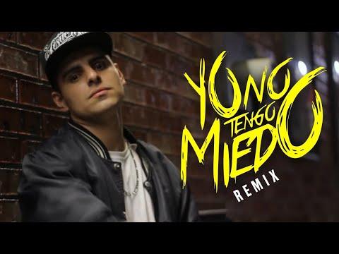 La Cuarta Tribu - Yo no tengo miedo ft Apóstoles del rap, Caporal, Erick Santos, G low, Pack & More