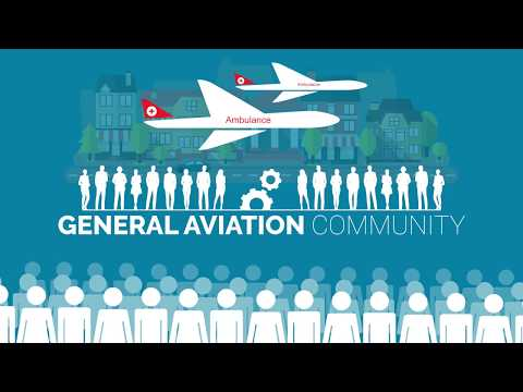 YoPros and the General Aviation Community