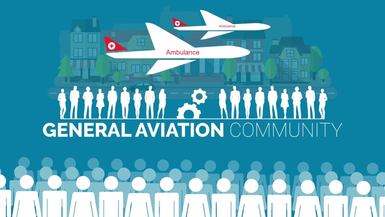 YoPros and the General Aviation Community | NBAA - National