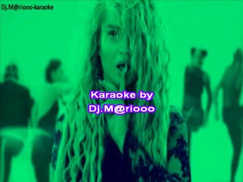 Karaoke MARGARET - Wested ( pa pa pa rap )