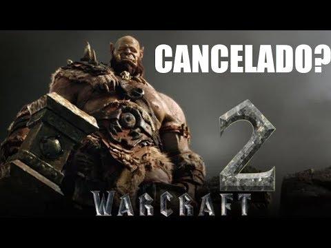 Download Que pasó con Warcraft 2 Live - action ?