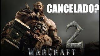Que pasó con Warcraft 2 Live - action ?