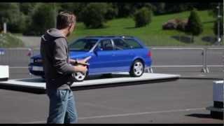 2013 Audi RS4 Avant / Тест-драйв