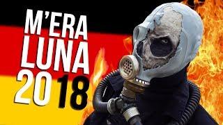The Mera Luna Festival 2018 In Germany | Get Germanized