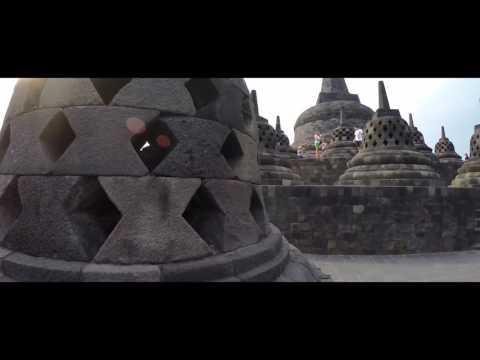 TRAVEL IN INDONESIA | Gopro | Dji Phantom | Canon | Xiaomi Yi | Nikon