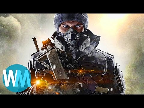 Top 10 Video Games That Are Best Played Co-Op