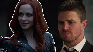 Arrow Season 4 Episode 16 Trailer Breakdown - I'm Cupid, Stupid!