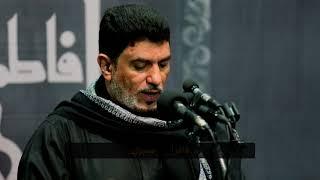 مرج البحرين يلتقيان - جعفر الدرازي - استشهاد الزهراء ع 1439