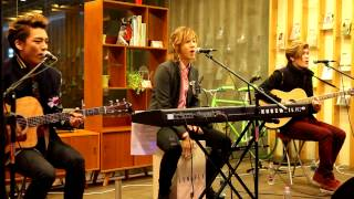 Download LUNAFLY(루나플라이) ECOPOP LIVE_Payphone cover MP3 song and Music Video