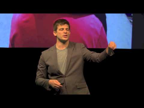 The Future of Food: Josh Tetrick at TEDxEdmonton