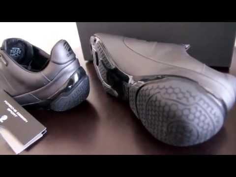 Adidas Porsche Design ELS Formotion Driving