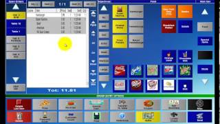This restaurant manager pos training video demonstrates the new fast order switching feature that was added in version 19 of syste...
