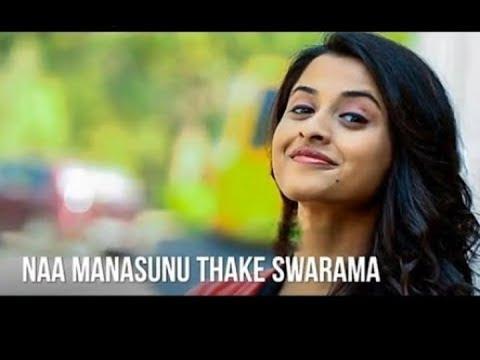 Na Manasuni Thake Swarama Song |telugu Songs