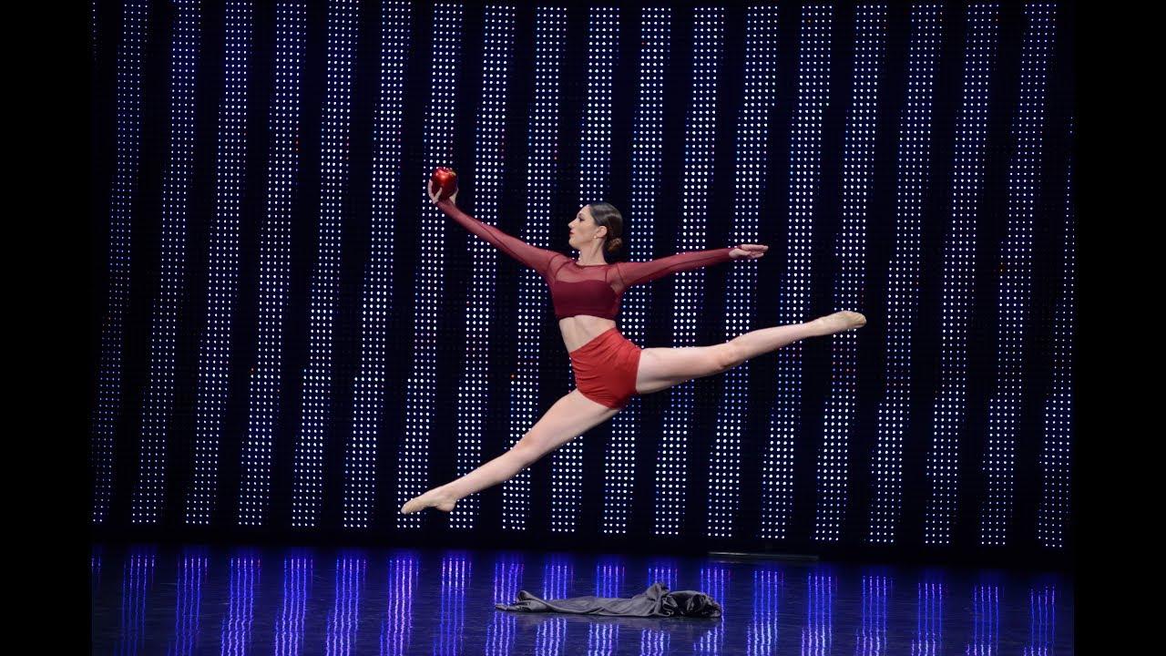 Home - Elevation Dance