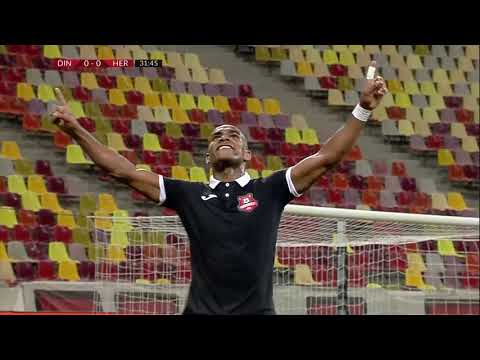 Dinamo Bucharest AFC Hermannstadt Goals And Highlights