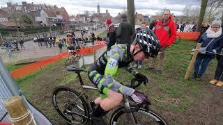 Vestingscross Hulst Zeeland  2020 part 2