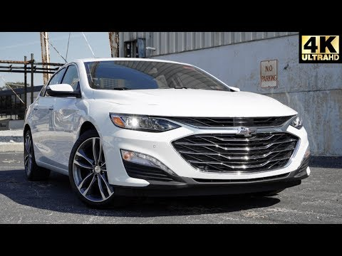 2020 Chevrolet Malibu Review | Better Than Accord & Camry?