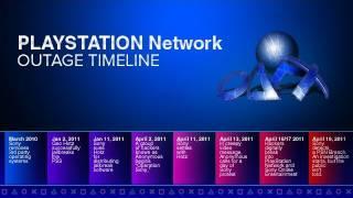PSN Hack Attack Summary