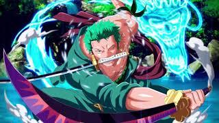 Live Wallpaper Roronoa Zoro One Piece Youtube
