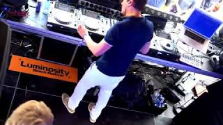 Matt Darey (90s producer set) [FULL SET] @ Luminosity Beach Festival 24-06-2017