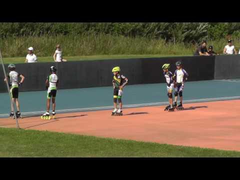 ESNanterre   Champ  Ile de France Piste 2017 Longjumeau 1