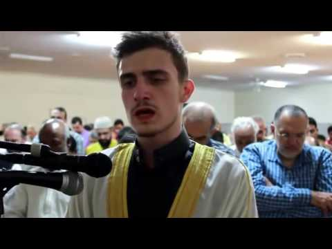An-Naba' Nahawand Variasi, An-Nazi'at  | Murottal Quran Merdu Fatih Severagic