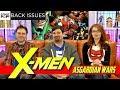 The X-Men vs Loki (X-Men: Asgardian Wars) - Back Issues