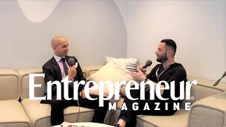 Entrepreneur and Owner of Brimble and Clark Talks About Resilience