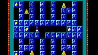 Amiga Game: Mutant Penguin