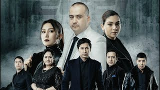 Uyghur Kino   سەھەرنىڭ سېھىرى1-بۆلۈم 2-قىسىم
