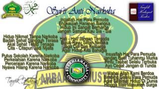 Teks Qosidah Syiir Anti Narkoba - Habib Syech bin Abdul Qodir Assegaf + MP3