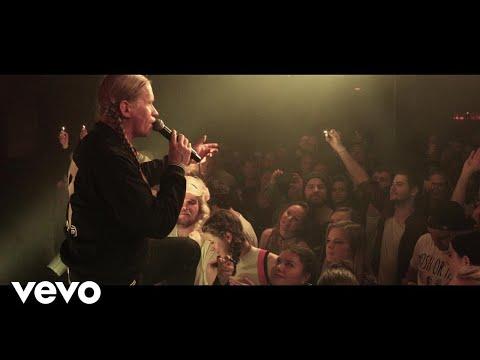 Romano - Karl May (Live von der Copyshop Tour)