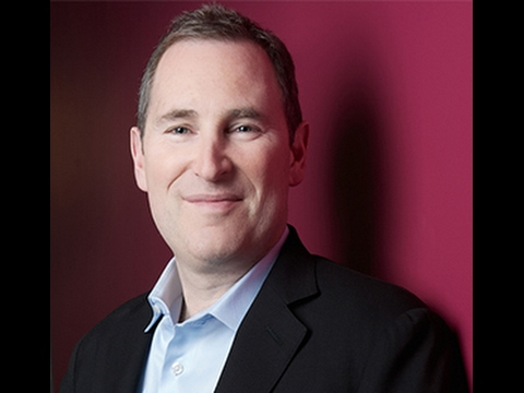 UW CSE Distinguished Lecture: Andy Jassy (Amazon Web Services)