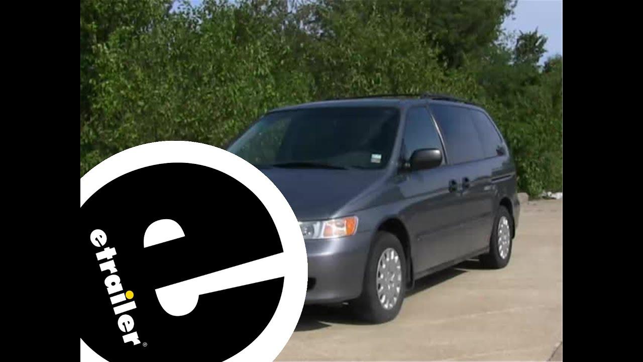 Honda Odyssey Wiring Harness Diagram Dodge Durango Stereo Wiring – Honda Odysy Trailer Wiring Harness