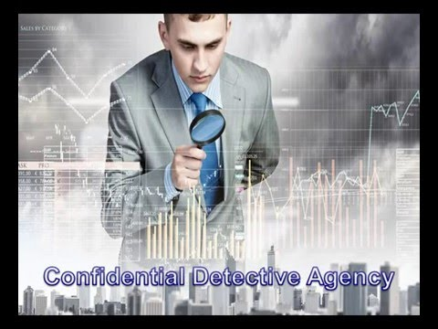 Private Detective Agency in India - confidential detective agency