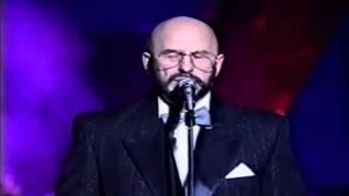 Михаил Звездинский - поручик Голицын (1995)